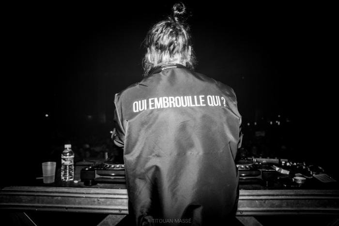 Photographie de DJ AZF
