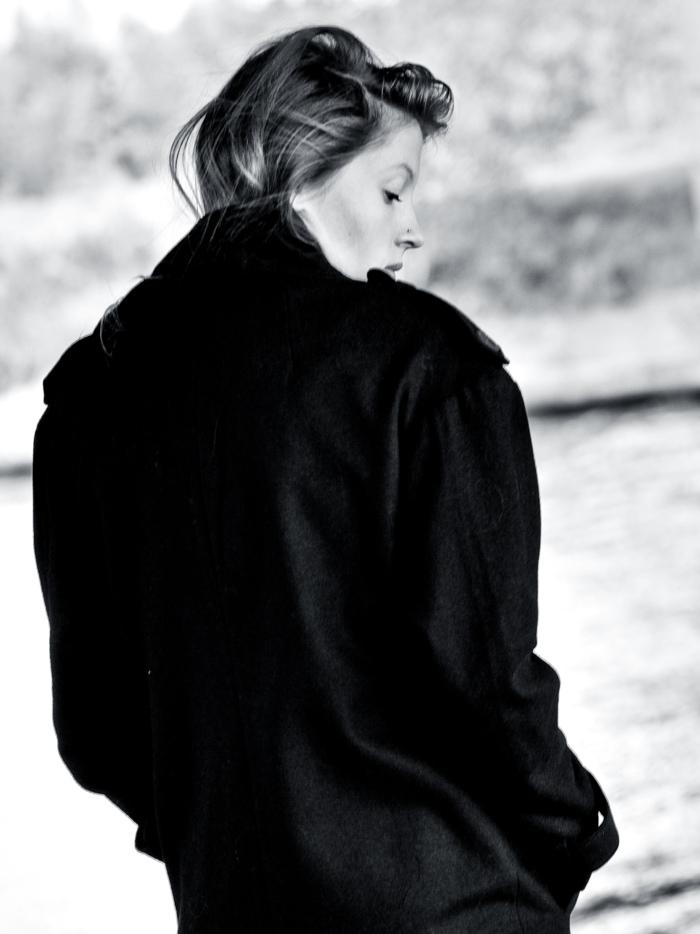 Photographie de Charlotte de Witte