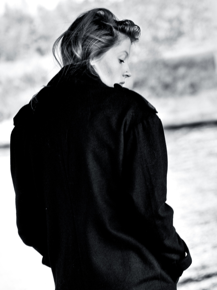 Photographie de Charlotte deWitte