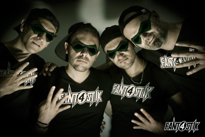 Photographie de Fant4stik