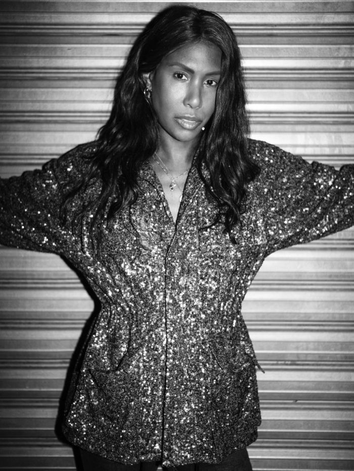 Photographie de Honey Dijon